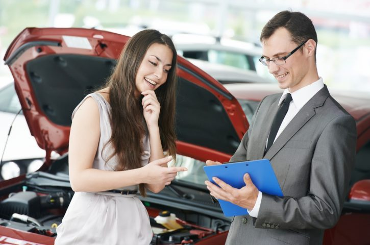Stay Within Your Budget and Choose the Best Commercial Auto Insurance Plan
