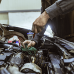 How to Get Your Car's Engine Damage Insured?